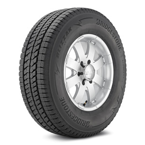 Bridgestone Blizzak LT