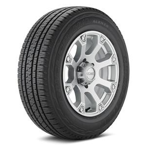Bridgestone Dueler H/L Alenza Plus