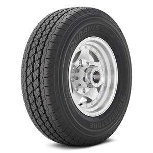 Bridgestone Duravis R500 HD