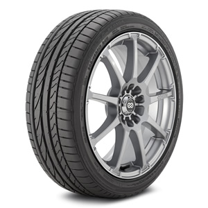 Bridgestone Potenza RE050A RFT