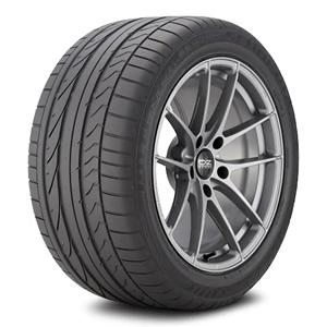 Bridgestone Potenza RE050A Scuderia