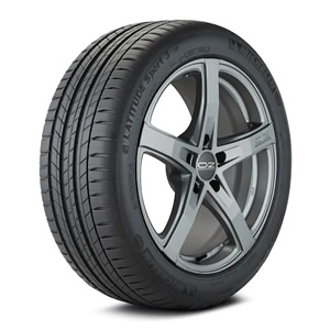 Michelin Latitude Sport 3