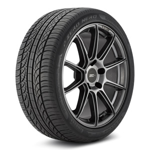 Pirelli P Zero Nero All Season Run Flat