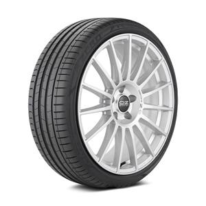 Pirelli P Zero Run Flat (PZ4)