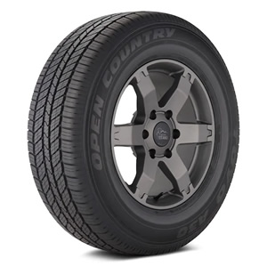 Toyo Open Country A30