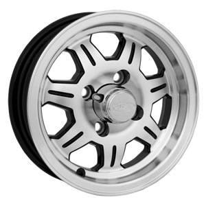 Allied Wheel Components 870 Element